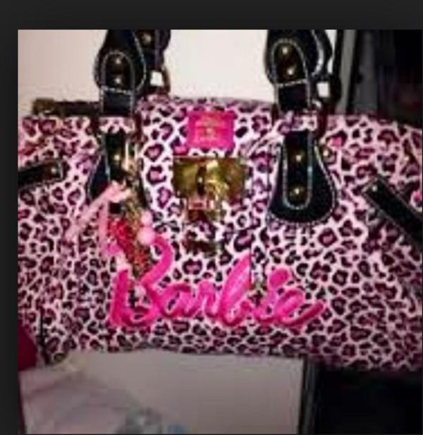 bag leopard print pauls boutique