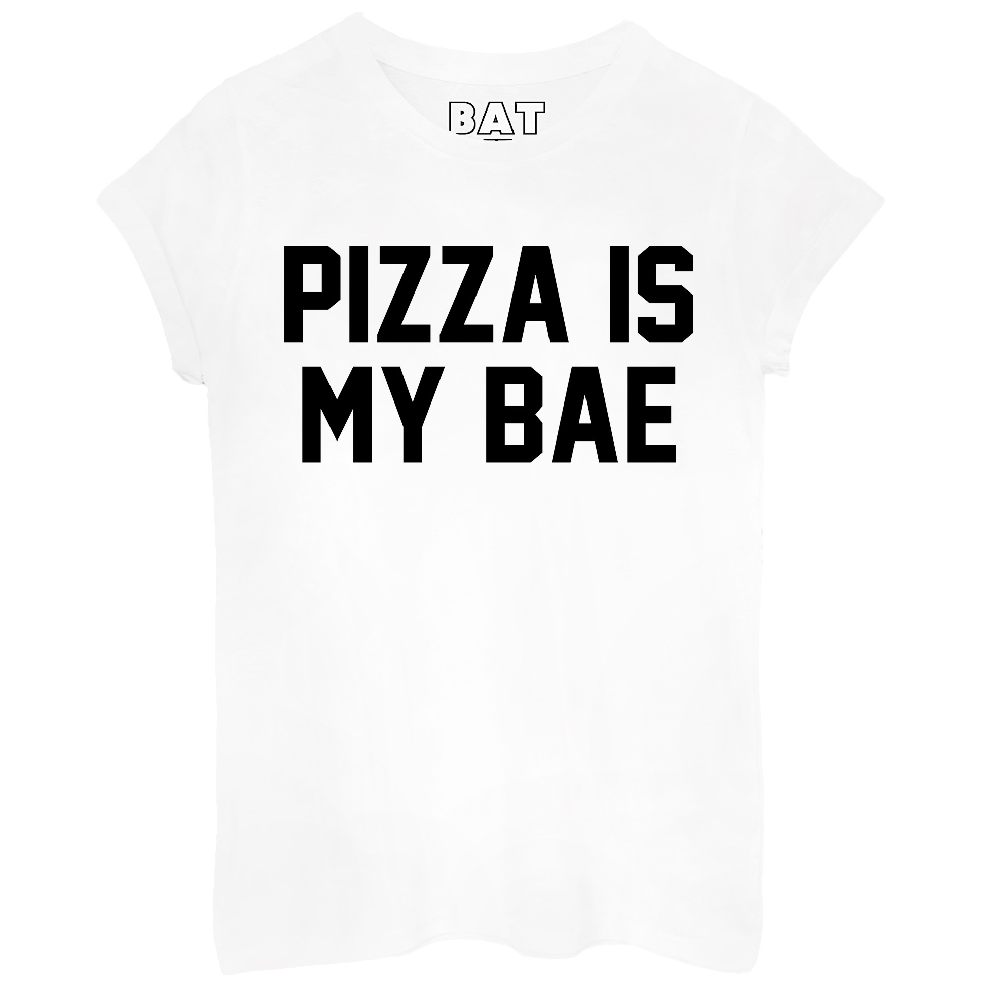 Pizza is my bae tee