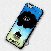 phone cover,movies,the fault in our stars,quote on it phone case,iphone cover,iphone case,iphone,iphone 4 case,iphone 4s,iphone 5 case,iphone 5s,iphone 5c,iphone 6 case,iphone 6 plus,iphone 6s case,iphone 6s plus cases,iphone 7 plus case,iphone 7 case