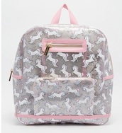 bag,unicorn,kawaii