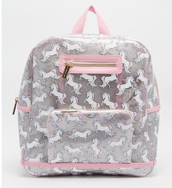 bag unicorn kawaii