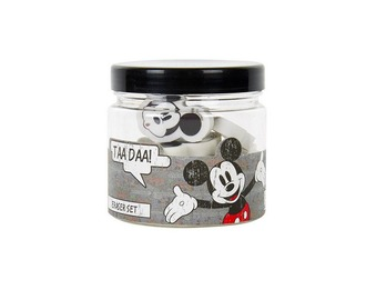 home accessory eraser desk mickey mouse