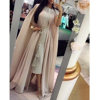dress maxi dress wedding dress white dress nude dress high heels nude pumps
