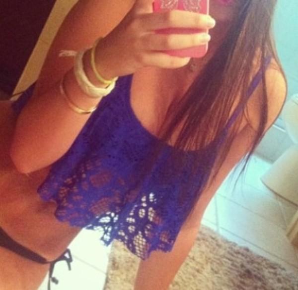 swimwear bikini lace lace bikini loose alexis wheeler