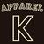 APPAREL K  —  KYARY PAMYU PAMYU きゃりーぱみゅぱみゅ CREWNECK