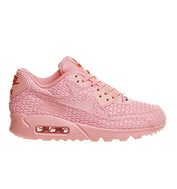 size 40 845cb 624f6 Nike Air Max 90 (w) Shanghai Must Win Cake Dmb Qs - Hers tra