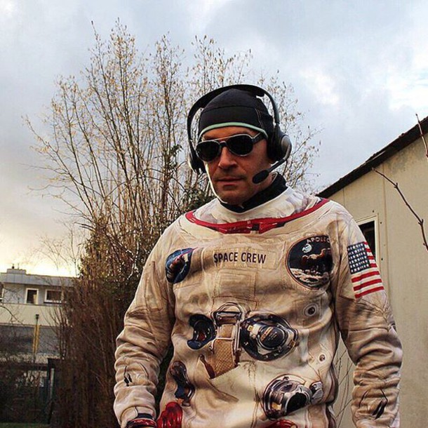 apollo space suit jumper - photo #1