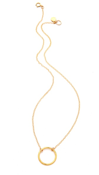 Gorjana Viceroy Necklace | SHOPBOP