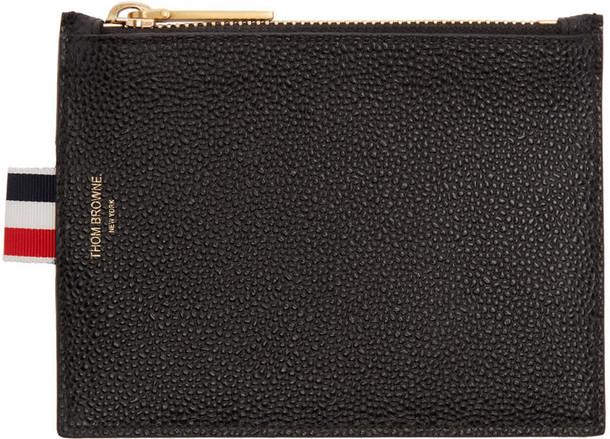Thom Browne purse black bag