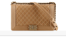 Boy CHANEL - Handbags - CHANEL