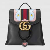 the blonde salad,blogger,bag,gucci,black bag