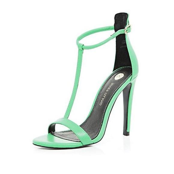 mint heels pastel races dress melbourne cup fashion