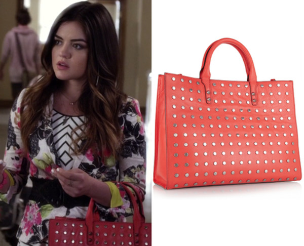 bag aria montgomery pretty little liars