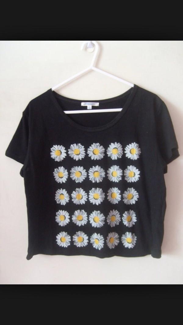 Blouse t shirt shirt style black dress black t shirt for T shirt dress outfit tumblr