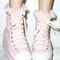 Bubble pop elevation sky platform sneakers