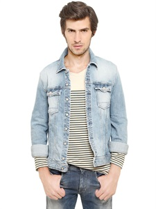CASUAL JACKETS - CYCLE -  LUISAVIAROMA.COM - MEN'S CLOTHING - SPRING SUMMER 2014