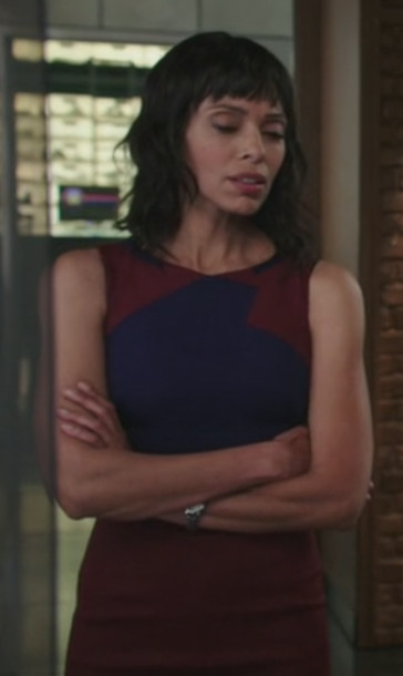 dr. camille saroyan,tamara taylor,dress,pencil dress,bones tv show