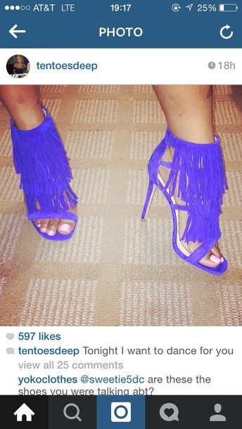 shoes fringe heels fringe shoes