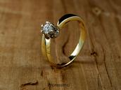 jewels,impressimo,engagement ring,pierscionek,zareczynowy