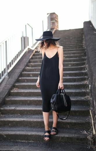 dress little black dress summer dress