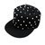 Multi Studded Cap (SOLD OUT), THE CULTLABEL