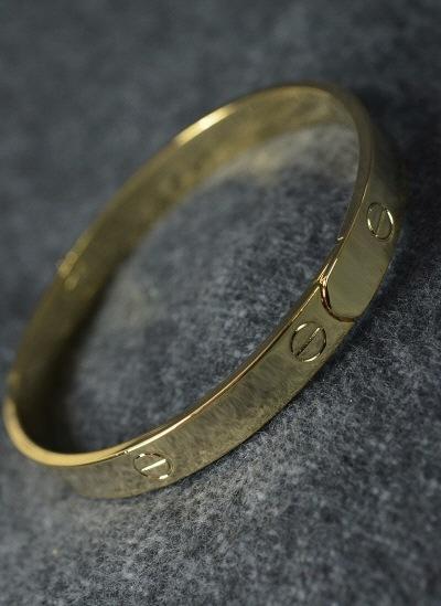 Amore Bracelet - Thick Version