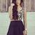 Luna Vintage — Skater Skirt - Black