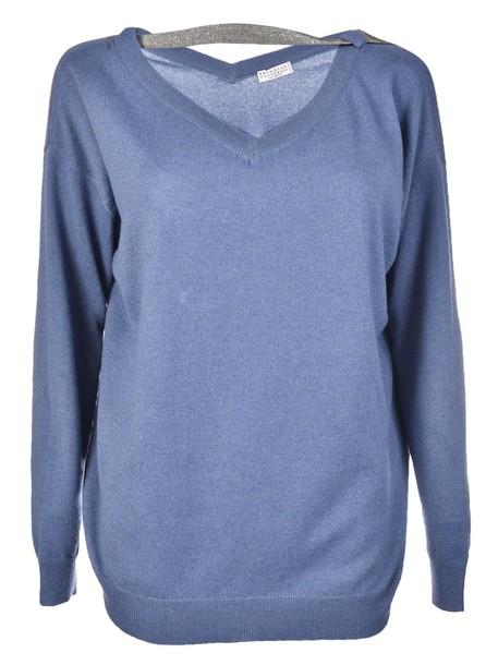 BRUNELLO CUCINELLI jumper cashmere jumper sweater