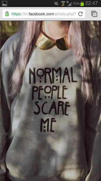 quotes-winter-sweaters-sweatshirt-grey-sweatshirt-black-funny-quotes ...