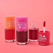 make-up,etude house,lipstick,lip gloss,lips,lip balm,pink lipstick,red lipstick