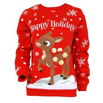 sweater love i need this help christmas holidays cute pretty rudolph perfect style lovely