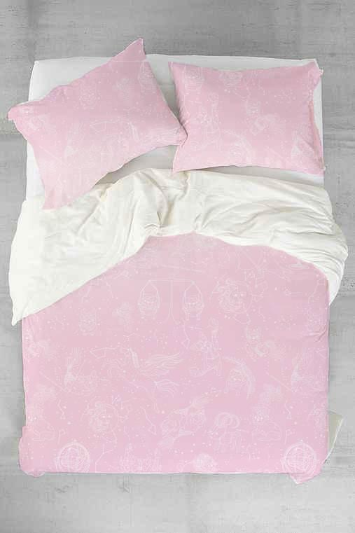 Bedding set 'Sleepy princess' XL