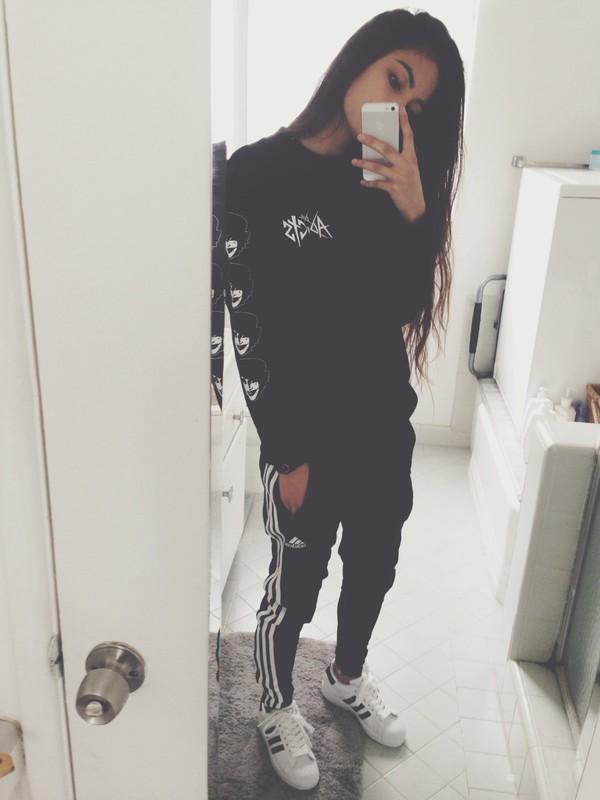 adidas soccer pants skinny