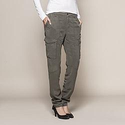Tee-shirt femme IKKS (BC10555) | Vêtement Femme Hiver 13