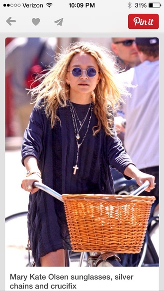 celebrity style mary kate olsen dress