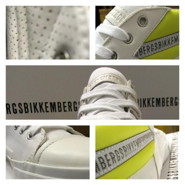 shoes bikkembergs