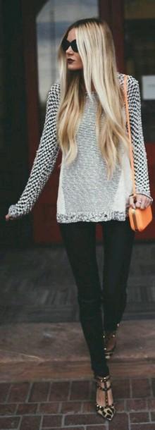 sweater sweatshirt jumper