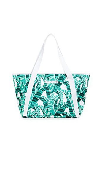 SUNNYLIFE bag green
