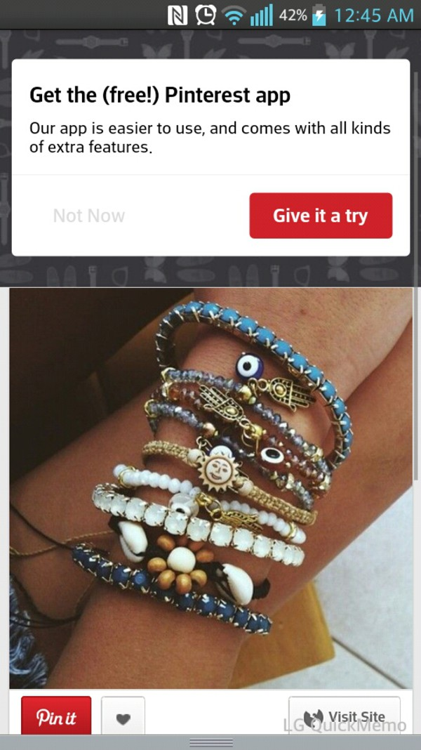 jewels bracelets hipster