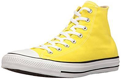 6516160dbc68e Amazon.com: Converse Chuck Taylor All Star Seasonal Color Hi: Converse:  Shoes