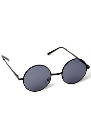 Burger and friends nightingale sunglassesblack