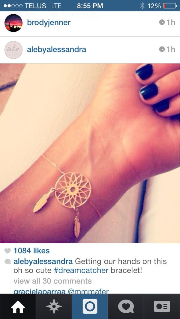 jewels bracelets dreamcatcher jewelry
