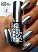 Layla Mirror Effect Nail Polish