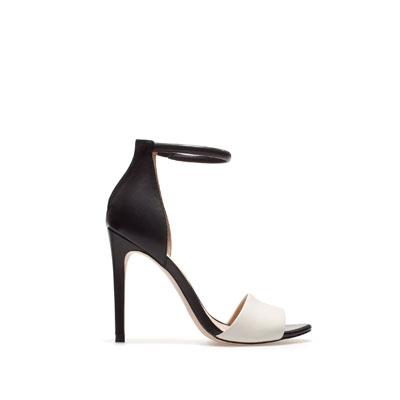 Basic Sandal Stock Clearance Woman Sale Zara