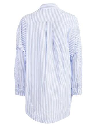 shirt striped shirt top
