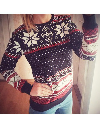 Christmas time outfit fashion