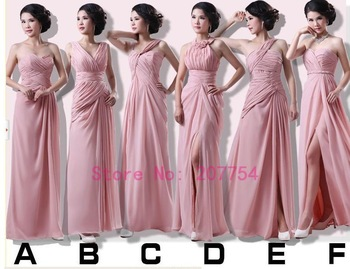Aliexpress.com : Buy Simple Modest One Shoulder Bridesmaids Dress Pleats Knee Length Short Peach Wedding Party Dress 2014 Cheap Bridesmaid Dress   from Reliable dress summer suppliers on Beauty Ease Fashion Store