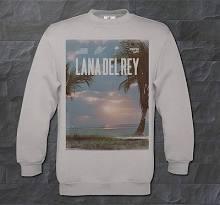 Lana Del Rey, Brand New, Video Games, Born To Die, Ride, Vintage Retro S-xxl Nh