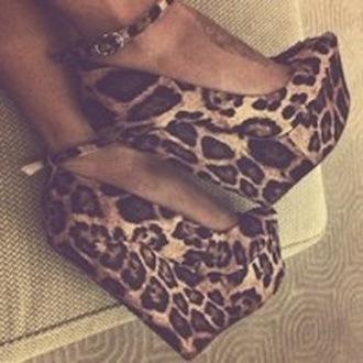 shoes heels heel leopard leopard print wedges animal print animal print shoes animal print heels high heels animal print wedges party shoes leopard print high heels leopard print .
