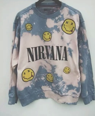 sweater nirvana